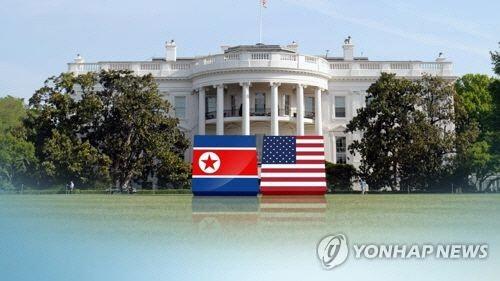"""백악관 """"북한이 비핵화 길로 간다면 외교 고려"""""""